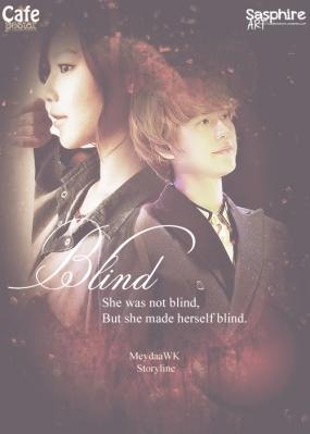 Blind (Warm)