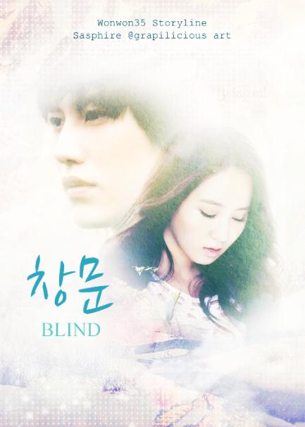 Blind (Winter)
