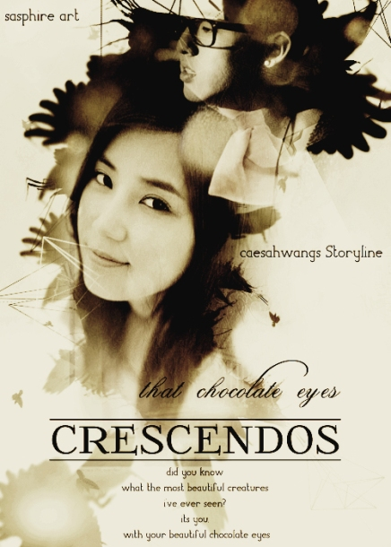 Crescendos : that chocolate eyes
