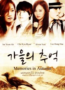 Memories in Autumn