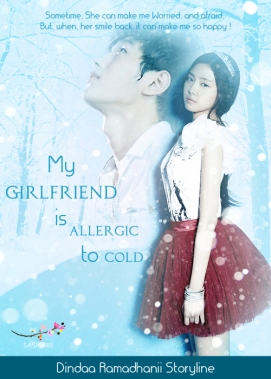 My Girlfriend is Allergic to cold