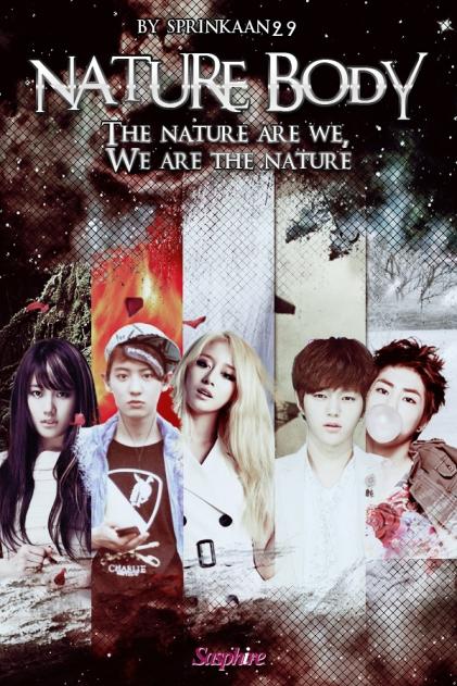 Nature War
