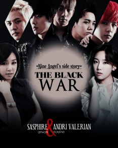 The Black War (1)