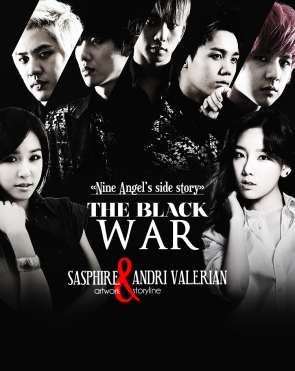 The Black War (2)