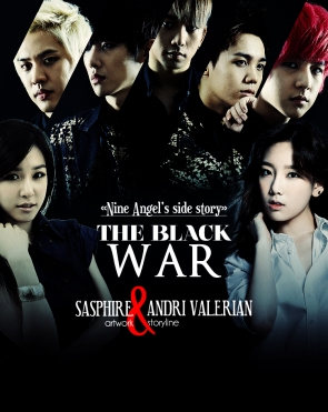 The Black War (3)