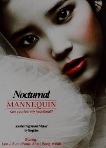 Nocturnal Mannequin