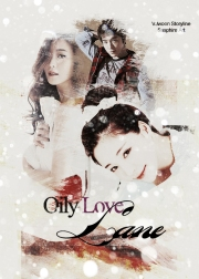 Oily Love Lane ver.1