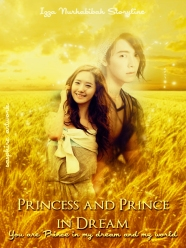 Princess and Prince in My Dream