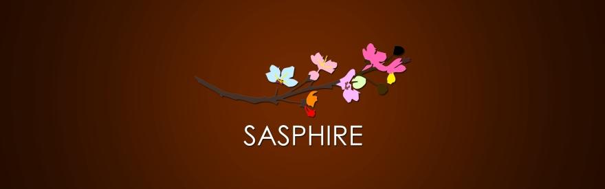 launching logo