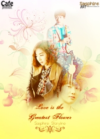 Love is the Greatest Flower (13)