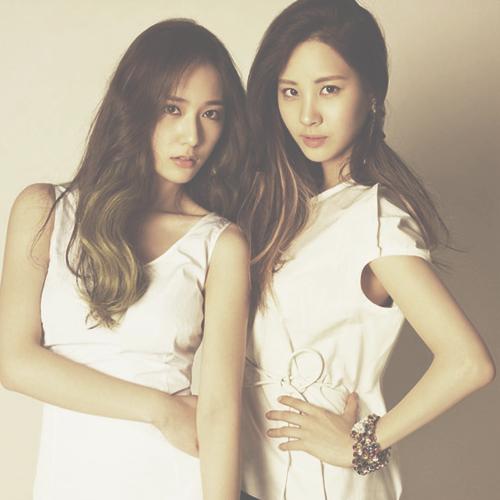 Maknae-Twins