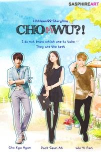 Cho or Wu?