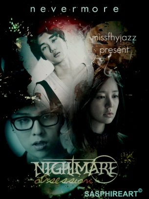 Nightmare Obsession (Cold)