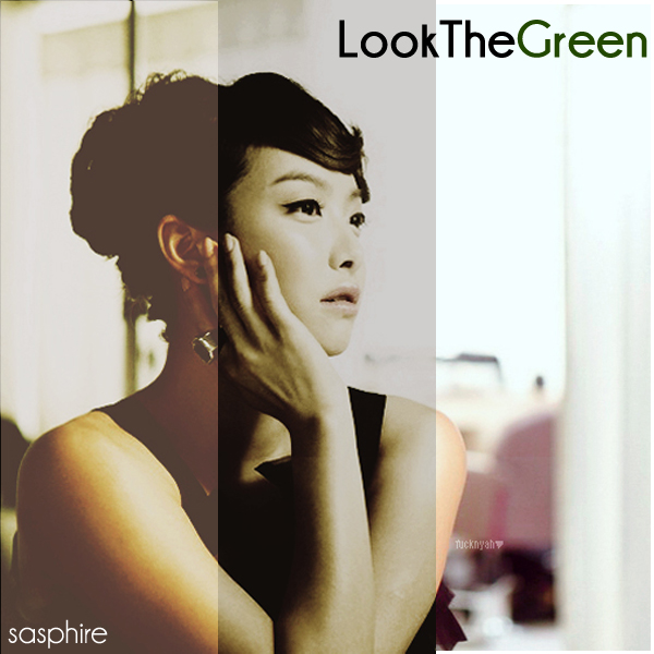 Cover Green