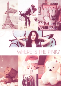 Where is the Pink