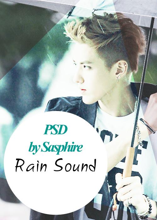 rain-sound