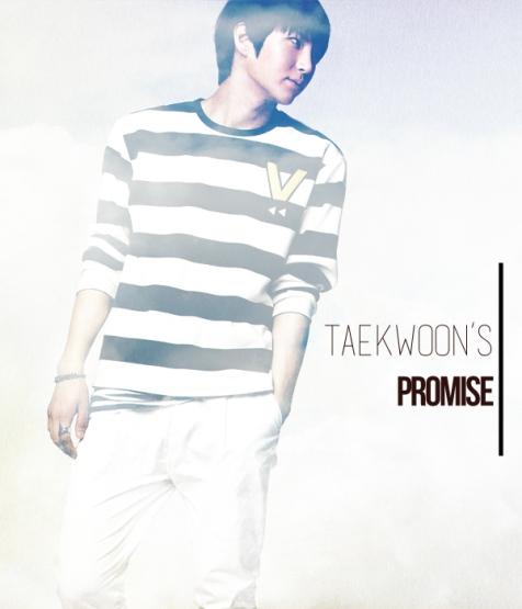 Taekwoon's Promise