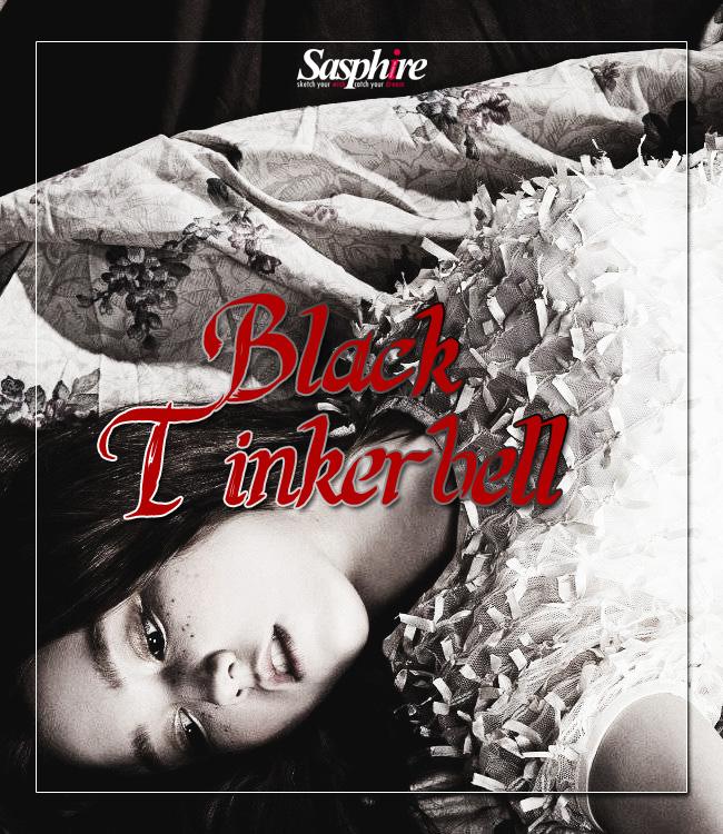 black-tinkerbell