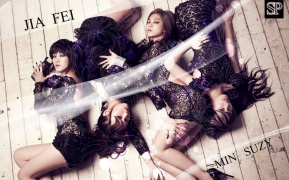 Miss A - Touch