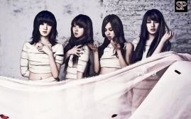 Miss A - Touch 2