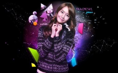Yoona Girls Generation