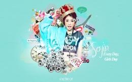 Sojin Girl's Day