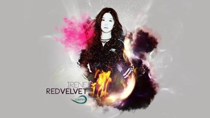 Irene Red Velvet v.1