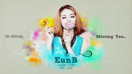 Missing You EunB