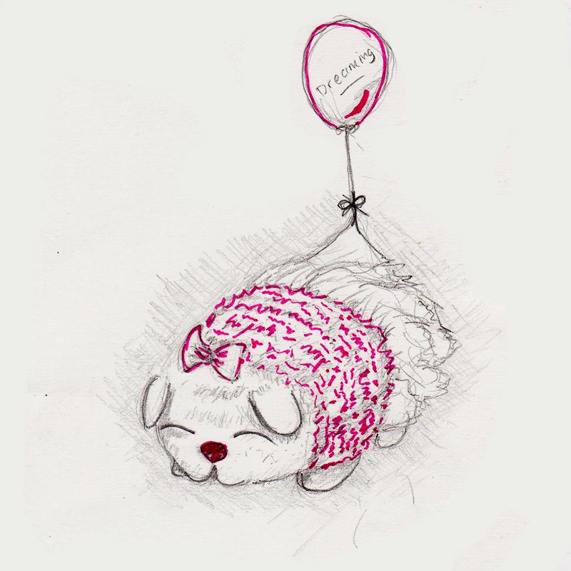 piggy pink